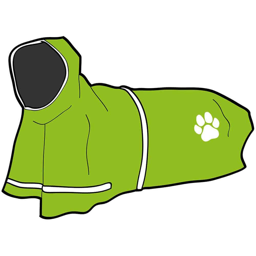 Dog Rainwear