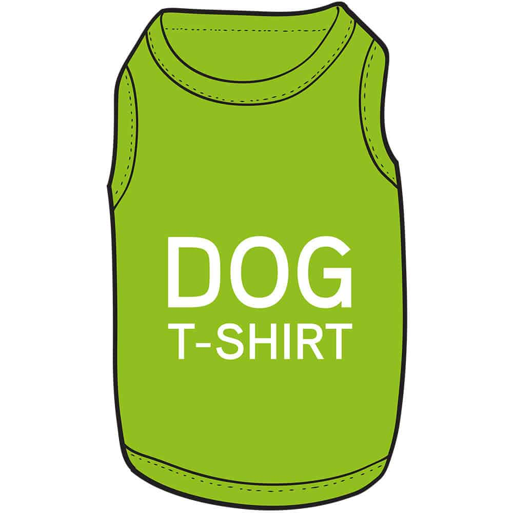 Dog Dresses, T-Shirts and Knitwear