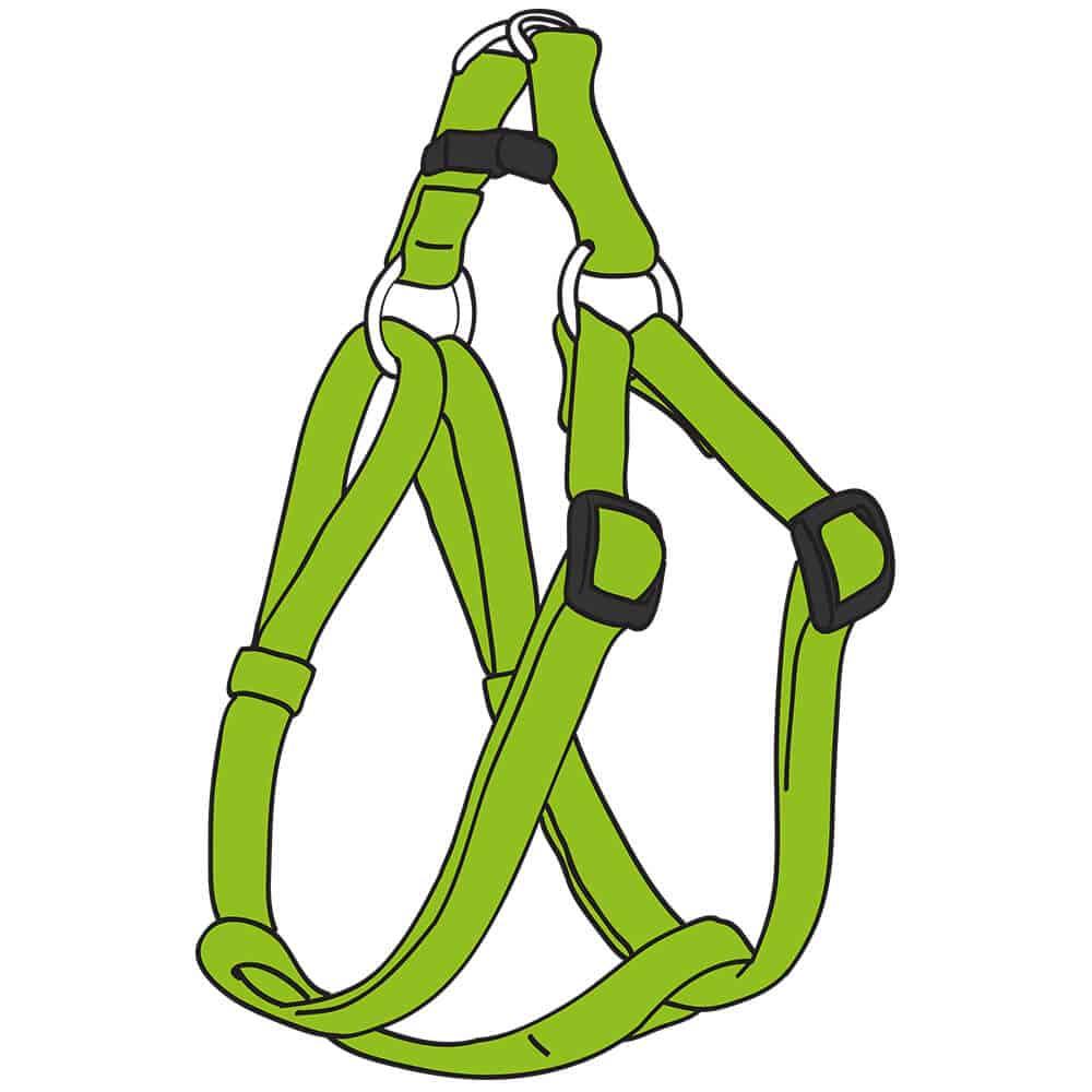 Dog Belt Harnesses