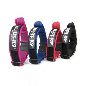 Julius-K9-dog-collar-handle-adjustable-color-and-gray-collection-black-blue-pink-red-100HA-x_6