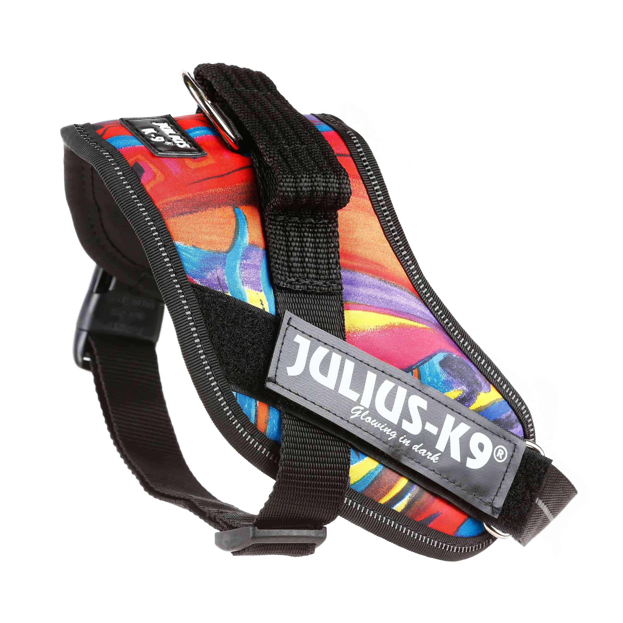 Julius-K9 16IDC Power Harness