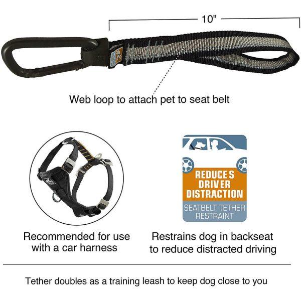 Kurgo Seat Belt Loop