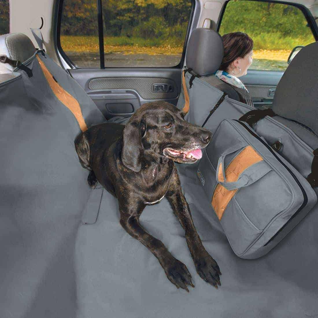 Kurgo Wander Dog Car Hammock Pet Shop Direct