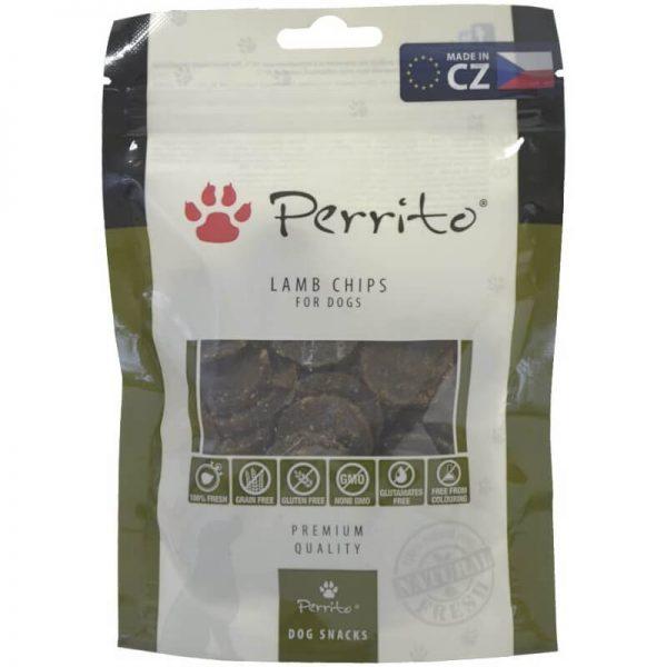 perrito dog snacks