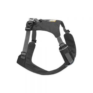 ruffwear hi & light low-profile harness
