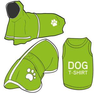 Dog Coats and Clothing