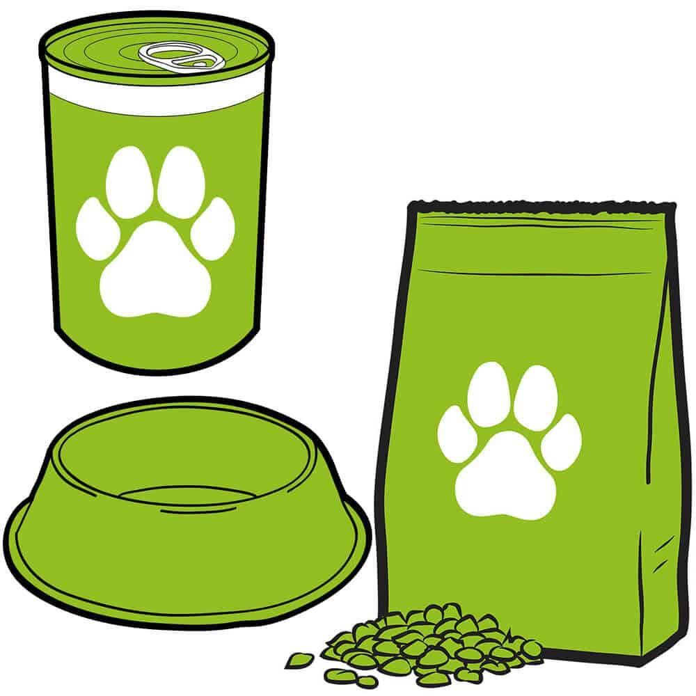Dog Food and Treats