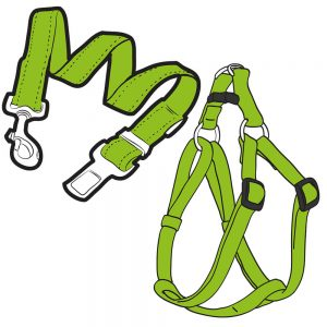 Dog Harnesses and Accessories